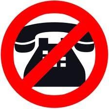 Afbeeldingsresultaat voor storing telefoon